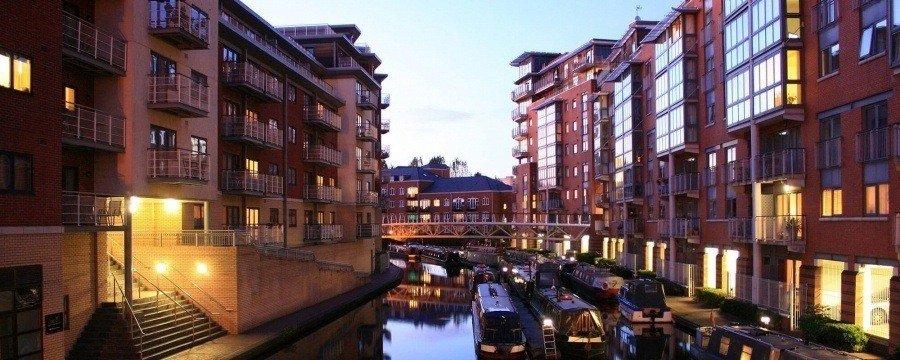 Motor Trade Insurance in Birmingham UK