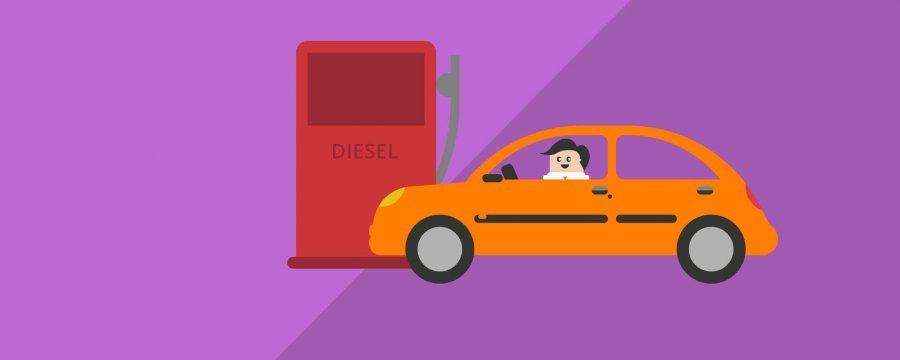 diesel news