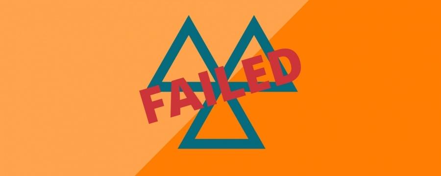MOT FAIL