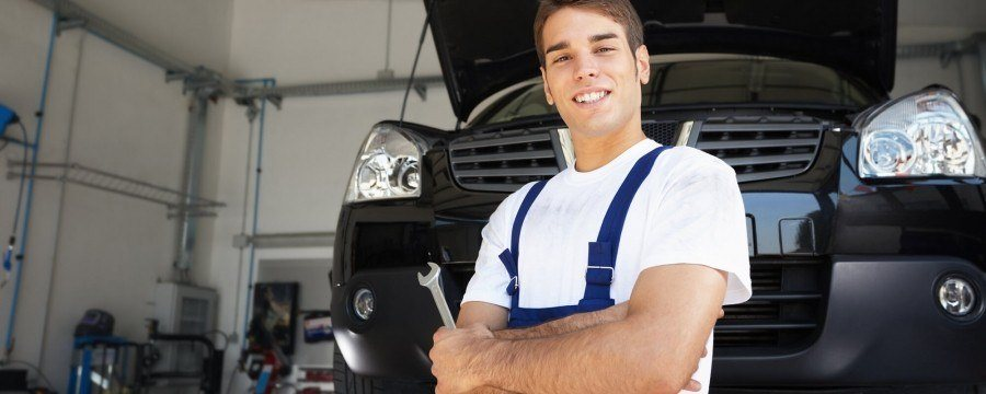 motor trade mechanic insurance best broker