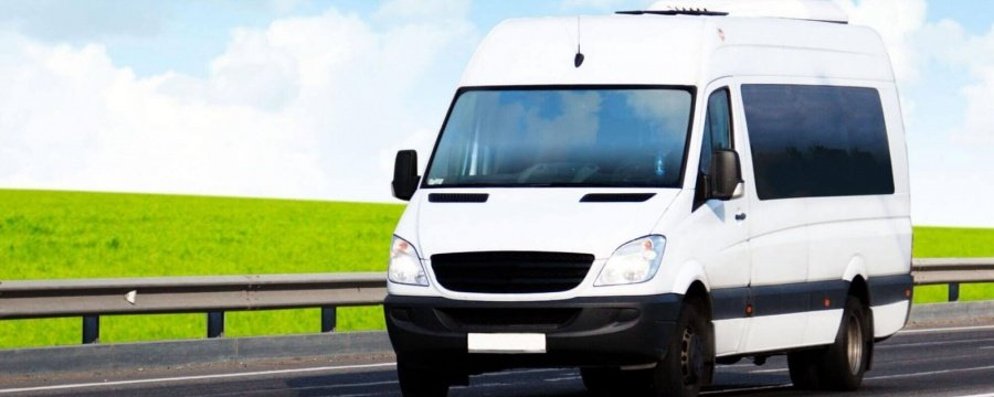 Minibus Insurance uk explained