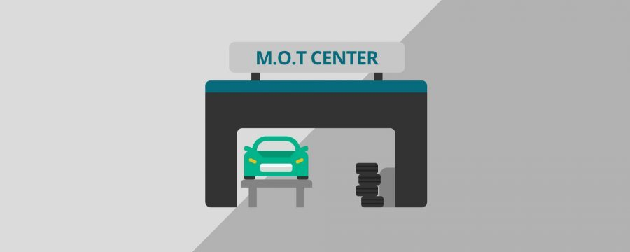 MOT Test still at 3 years UK government says