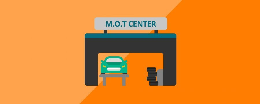 MOT tests claims