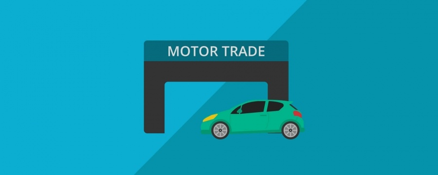 think insurance motor trade leading UK broker company
