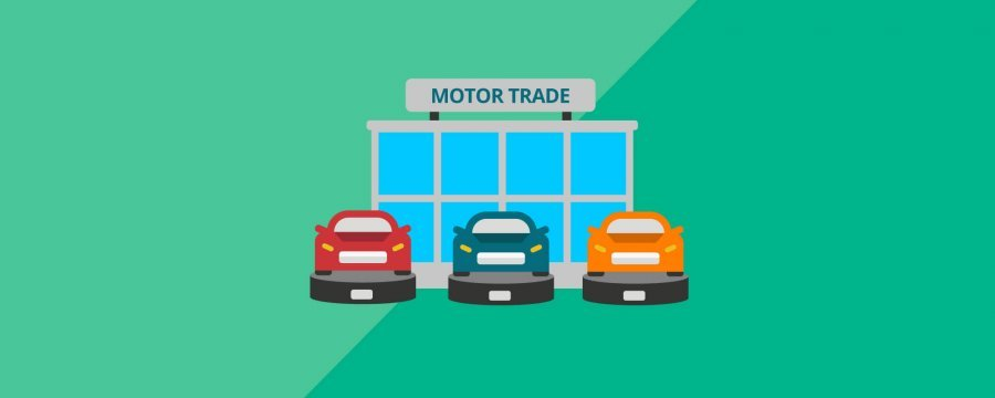 what is part time motor trade insurance