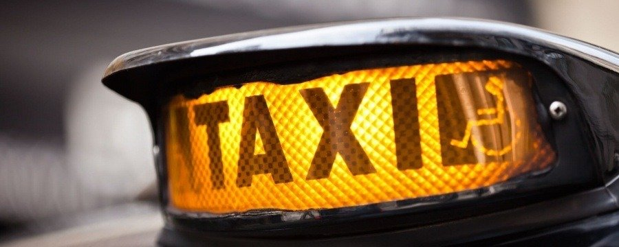 taxi insurance explained UK