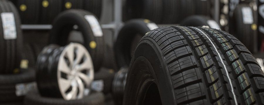 combined Tyre fitters policy