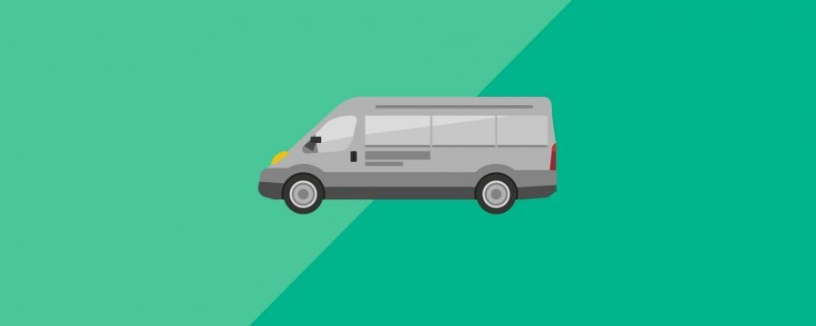 commercial car and van insurance